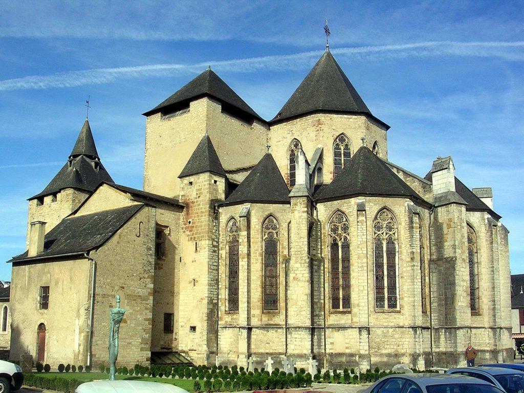 Oloron_cathédrale_ste_marie_8